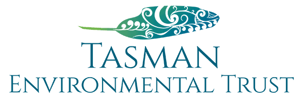 Tasman Environmental Trust logo
